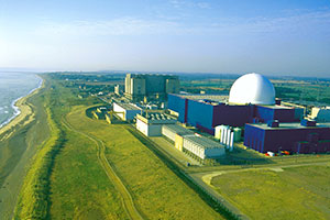 VINCI Technology Centre UK Head to Paris for World Nuclear Exhibition